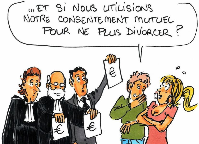 Divorce6 coute cher